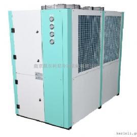 冰水机选型方案
