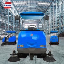 西安扫地车租赁, 陕西电瓶驾驶扫地机电动清扫车清洁设备出租