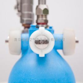汽水混合加湿器二流体加湿器养殖加湿器种植加湿器
