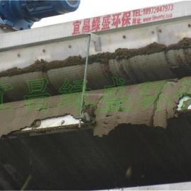 北京绿盛洗砂正规污泥脱水机厂家直销大处理量全主动化运行
