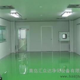 青岛净化车间,临沂净化车间,济南净化车间
