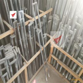 登封煜昊U型实验炉硅碳棒