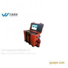 万维盈创Smart EM4000GCP便携式气相色谱仪
