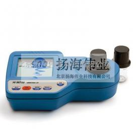 微电脑氨氮测定仪-hanna微电脑氨氮测定仪
