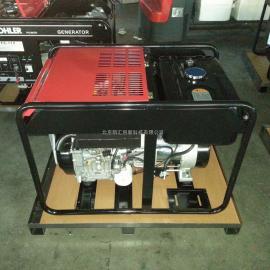 11kva 科勒柴油发电机DTC-110美国原装进口