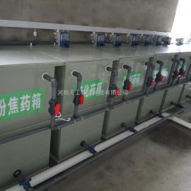 电镀镍废水处理