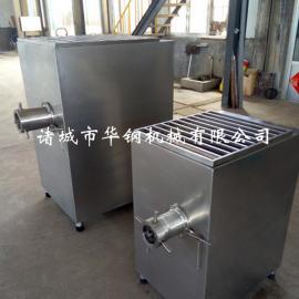 130冻肉绞肉机香肠专用设备,130冻肉绞肉机价格