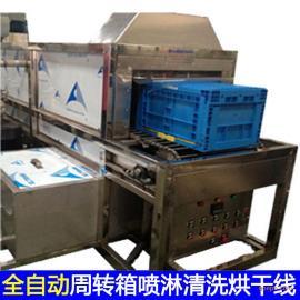 长期定制厂家高效优质款 塑料托盘清洗机 塑料卡板清洗机