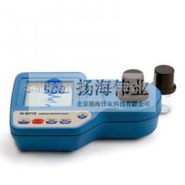 氨氮浓度测定仪-水质氨氮浓度测定仪