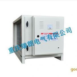 重庆瑞朗(RENOWNUV)LSA-FD240E油烟净化器-经济型