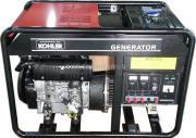 30kva科勒柴油发电机DTC-322美国原装进口