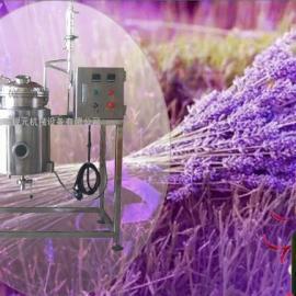 上海锐元设备制造厂家直销植物精油提取设备