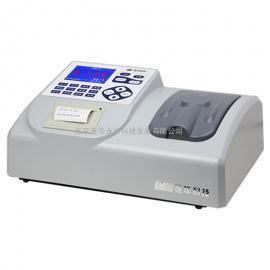 连华科技LH-NP3M氨氮总磷双参数测定仪
