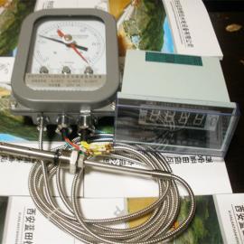 温度计BWY-803A、BWY-804AJ温度指示控制器