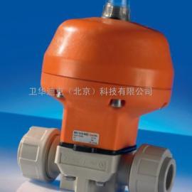 StubbeMV310系列气动 Stubbe气动隔膜阀