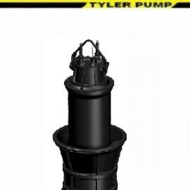 进口潜水轴流泵 进口立式混流泵 『美国TYLER品牌』