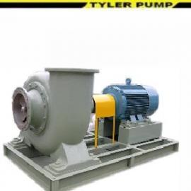 进口卧式混流泵 进口涡壳混流泵 『美国TYLER品牌』