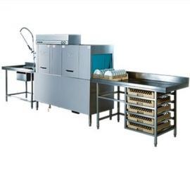 威顺通道式洗碗机R-1ER/R-1SR 商用酒店洗碗机