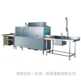 威顺洗碗机R-2ER/R-2SR 通道式洗碗机