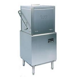 威顺提拉式洗碗机H-1 酒店商用洗碗机 揭盖式洗碗机