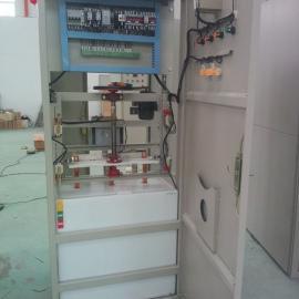 双友电气YYQ系列球磨机专用水电阻启动柜