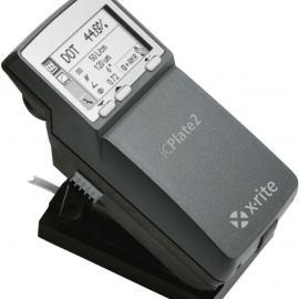 X-Rite iCplate便携式印版检测仪