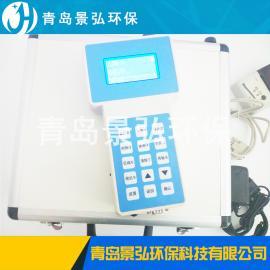 景弘研发新款PC-3A(S)粉尘仪 双参数检测激光粉尘仪