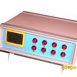DP1000-IIICF型数字压力风速风量仪价格