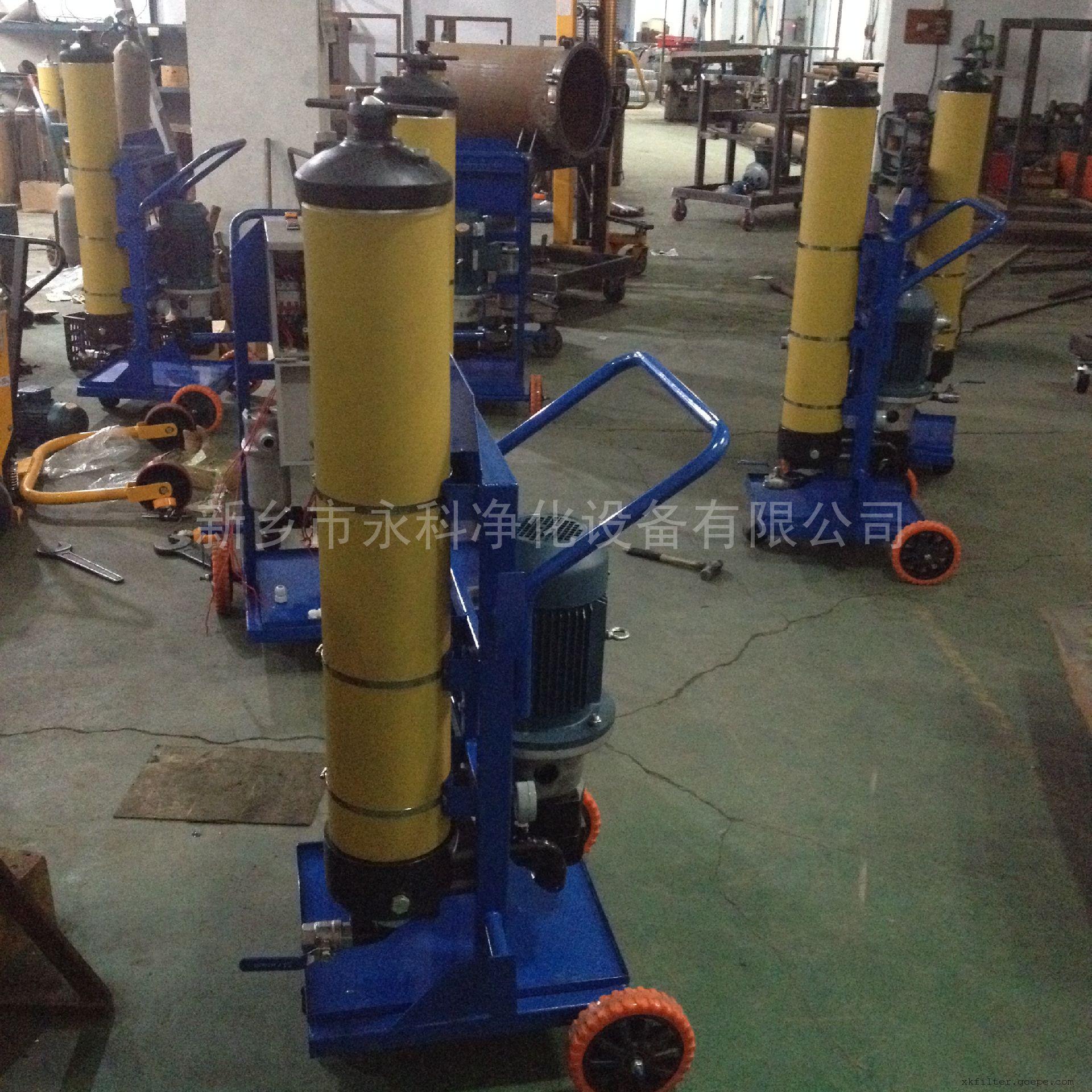 颇尔滤油机HCP150A38050K聚结分离式滤油机