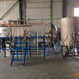 供应病死动物尸体无害化处理设备湿化机价格
