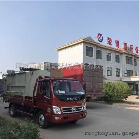 现货供应畜牧养殖污水处理东流影院 rbf 新工艺 气浮机厂商