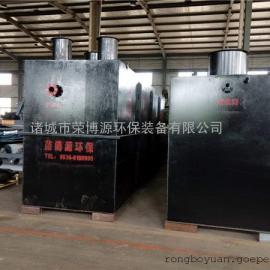 生产销售各种工业污水处理设备 RBA 自动化控制 荣博源