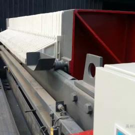 酸性废水处理 碱性废水处理 高浓度污水处理专用压滤机厂家直销
