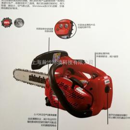 日本新大华280TS油锯、12英寸油锯、单手操作锯