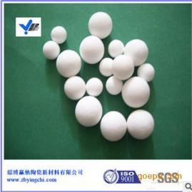 宁夏赢驰高纯氧化铝化工填料球