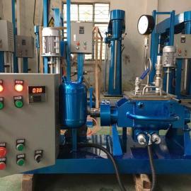 广州腾丰NH-3实验室捏合机 真空捏合机电加热捏合机