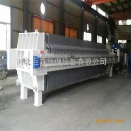 巨鑫厂家直销XYMZ900-U聚丙烯板自动厢式压滤机