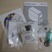 氨气传感器 Midas-E-NH3气体传感器 霍尼韦尔气体传感器