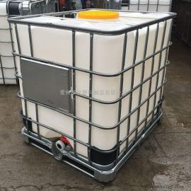 苏州1000L耐酸碱化工吨桶IBC集装桶周转桶厂家直销