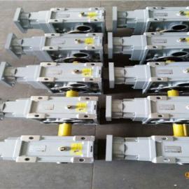RV030-20-DRE132-6减速机,豆芽机减速机