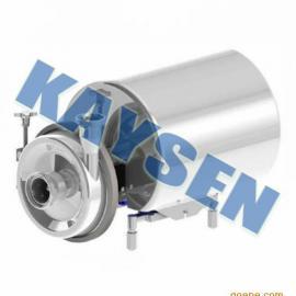 进口卫生级离心泵-德国KAYSEN凯森泵业-上海办事处