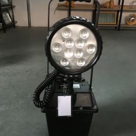 FW6102GF防爆探照灯,LED防爆探照灯30W