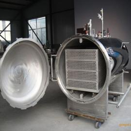 豆干杀菌锅 厂家直销 高温高压杀菌锅 304不锈钢制造