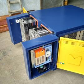 宁海冷镦机、热处理油烟净化器优势