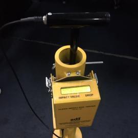 检测沟槽复原程度和土壤强度的测试仪