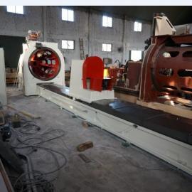 仁春供应过滤管不锈钢绕丝筛管焊接机