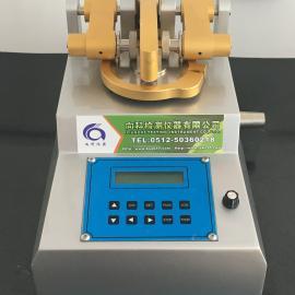 XK-3017皮革耐磨性测试仪
