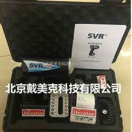 手持式电波流速仪蓝牙版 SVR