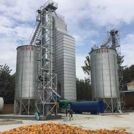 粮食储藏钢板仓,粮食输送设备,安阳水泥钢板仓