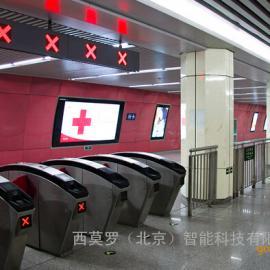 火车站自助闸机